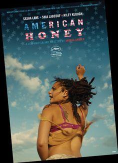 Download American Honey (2016) x264 download solarmovie WEB-DL hindi watch full download torrent