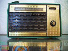 Radio. | Flickr - Photo Sharing!