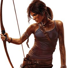 Get stuck on the island from Lost with Lara Croft. Our new Tomb Raider drinking game is here!