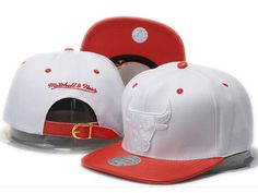 CHICAGO BULLS BASKETBALL HATS