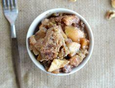 Healthy Crockpot Apple Crisp by nutritionforus #Apple_Crisp #Crockpot   http://awesomecookingguides.blogspot.com