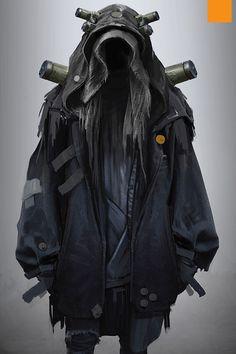 Survivor (http://fightpunch.tumblr.com/)