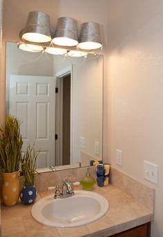 DIY Bathroom Renovation Ideas