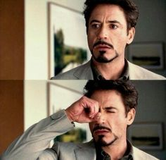 RDJ. Why is he so perfect?