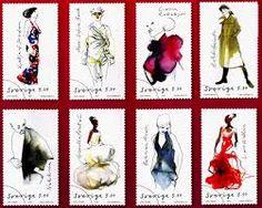 Kuvahaun tulos haulle fashion stamp