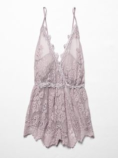 Romper by Free People.