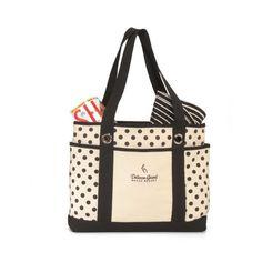 Audrey Fashion Tote Black Tote Bag 2afd7e60db3e3