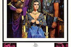 Cleopatra 1963 german stream