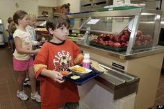 Chicago Public School Bans Home-Packed Lunches