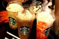 Over 90 Starbucks Frappuccinos on the #starbuckssecretmenu! http://starbuckssecretmenu.net/category/secret-frappuccinos/