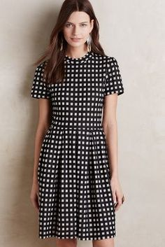 Hutch Maddie Midi Dress #anthrofave