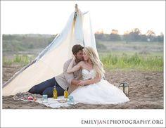 Emily Jane Photography » desert engagement, couple photos, michigan engagement, stylized engagement