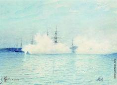 Лагорио Л. Ф. Салют 26 сентября 1902 года
