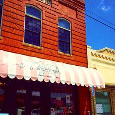 Miranda Lambert's The Pink Pistol, Lindale, TX