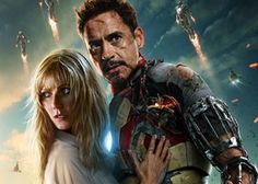 Iron Man 3 to release in India before the US