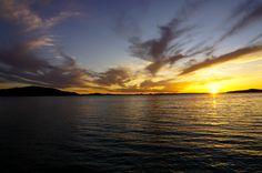 Quartz Mountain Nature Park, OK. I've never captured a Sunset I didn't like. (All photos are copyright encrypted)