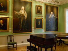 Foundling Hospital: Picture Gallery