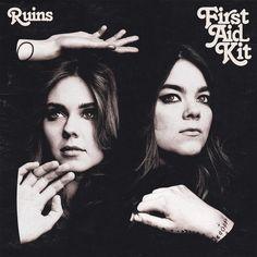 First Aid Kit - Ruins album cover
