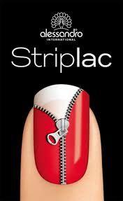 I ❤️ LOVE STRIPLAC van Alessandro