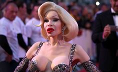 Top 10 Celebrity Examples of Plastic Surgery Gone Wrong | The Weekday Times
