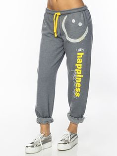 I Just Freaking Love Sloths Ok Childrens 2-6 Years Old Boys /& Girls Unisex Sport Sweatpant