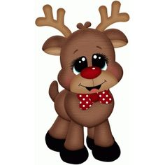 Silhouette Design Store - View Design rudy w bow tie pncReindeer w bow tie Christmas Yard ArtI think I& in love with this shape from the Silhouette Design Store!Dressed For Santa Gingerbread Christmas Yard Art, Christmas Clipart, Christmas Printables, Christmas Pictures, Christmas Projects, Holiday Crafts, Christmas Decorations, Christmas Ornaments, Reindeer Christmas