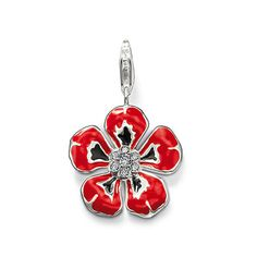 Flower Power from Thomas Sabo!