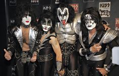 KISS - Rogers Arena - July 6