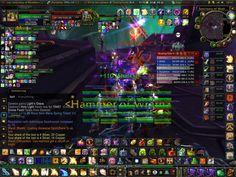 Schlechtes Interface Quelle: http://www.shamusyoung.com/twentysidedtale/images/wow_raid_interface.jpg