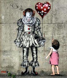 JPS & Banksy