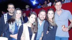 Clicks da FAICI 2015 – Show do Fernando & Sorocaba