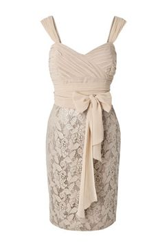 PRATO DRESS by Addy Steps... gorg.