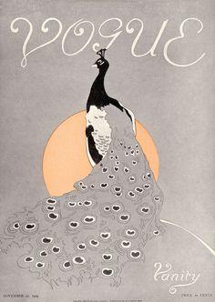 Vogue: November 27, 1909