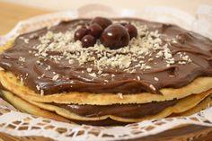 Palatschinken Torte - kochwerk.mohoga.com