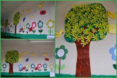Mundinho da Criança - Atividades para Educação Infantil: Painel para o dia da…