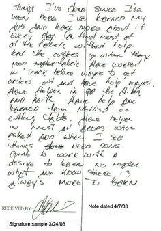 The worlds #1 most popular Handwriting Analysis website by leading handwriting expert Bart Baggett - handwriting, handwriting analysis, handwriting, graphology, handwriting, handwriting analysis, personality, handwriting