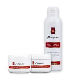 Morgana Bőrápoló csomagHidratáló hatású bőrápoló csomag most kedvezménnyel Shampoo, Personal Care, Cosmetics, Bottle, Self Care, Personal Hygiene, Flask, Jars