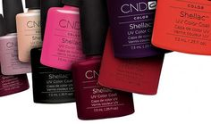 The shellac manicure is awesome!.  I have had it for two weeks now and it still looks great.