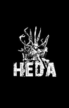 The 100 - Heda