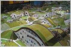 17 Living Roofs: the High Tech Green Future of Architecture Urban Agriculture, Urban Farming, Green Architecture, Landscape Architecture, Architecture Design, Extensive Green Roof, Living Roofs, Roof Repair, Green Building