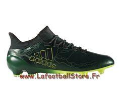 Adidas Homme Chaussures de foot X 17.1 Terrain souple Yellow S82289 Adidas Pas cher - 1709130924 - Chaussures de Foot | officielle Maillots | lafootballstore.fr