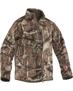 Under Armour Men's The Rut ScentControl Jacket http://www.countryoutfitter.com/products/47808-mens-the-rut-scentcontrol-jacket