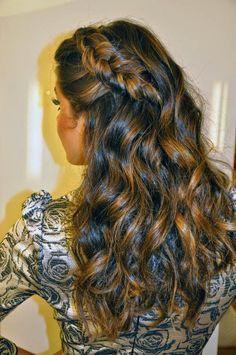 Nos Mínimos Detalhes » Blog Archive » Inspiração: penteados para casamentos