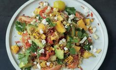 thepool http://www.the-pool.com/food-home/recipes/2015/36/grilled-corn-and-quinoa-salad