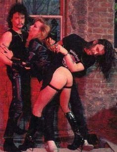 Phil Taylor/Lemmy Kilmister