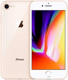 Apple iPhone 8 Plus, Gold - Fully Unlocked (Renewed) Iphone 8 Plus, Iphone 11, Apple Iphone 6, Handy Smartphone, Cheap Iphones, Us Cellular, Memoria Ram, Ipad, Android