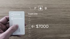 apple credit card Check your credit card balance in AR with this new Apple Card concept Transportation Technology, Ar Technology, Futuristic Technology, Science And Technology, Technology Updates, Transportation Design, Technology Gadgets, Virtual Reality Games, Augmented Reality