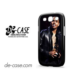 Chris Brown Winning Grammy DEAL-2577 Samsung Phonecase Cover For Samsung Galaxy S3 / S3 Mini