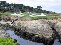 2/ Cypress Point Club - Californie