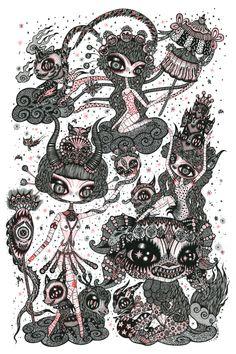 spirit-in-the-air by Ciou